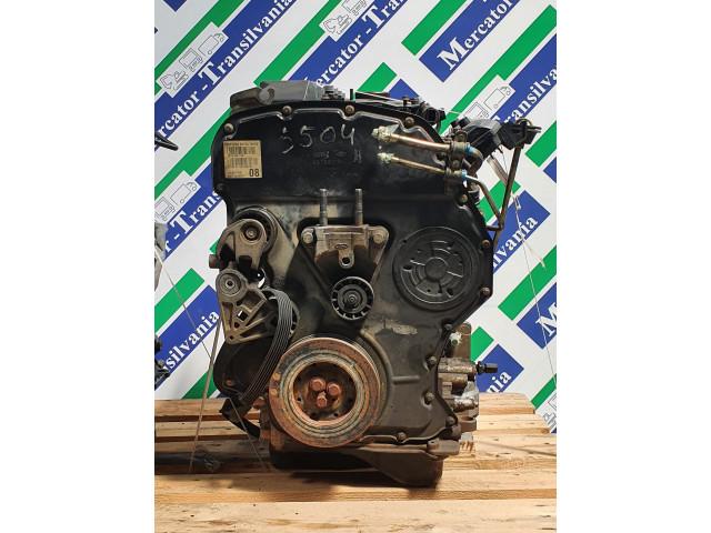 Motor complet fara anexe Ford FMBA, Mondeo, Euro 3, 96 KW, 2.0 TDCI