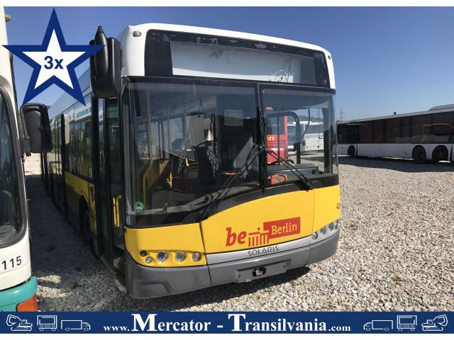 Solaris Urbino 18 * Euro 5 - Clima *