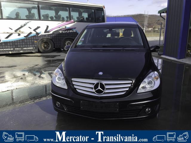 Mercedes B CLASSE   | 2.0 CDI , 2007 Euro 4