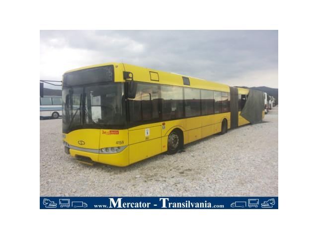 Solaris  Urbino 18 * Clima*