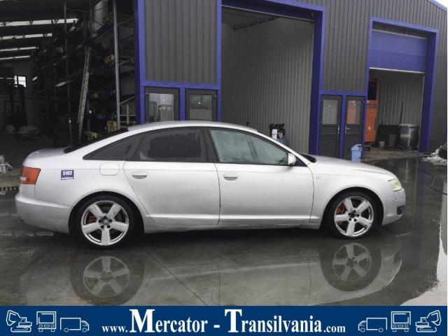 Audi A6 C6 2.7 TDI