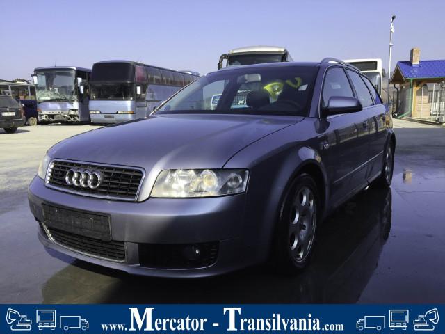 Audi A4 B6 S-Line | 1.9 TDI , 2004 Euro 4