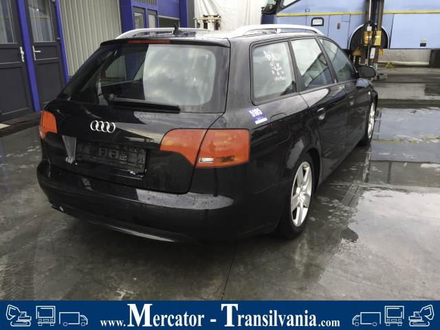 Audi A4 B7 S-Line 2.0 TDI, 2006