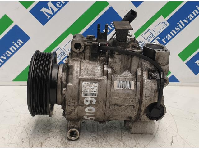 Compresor Clima Denso 6SEU14C / 8E0 260 805BF / 447190-4930, Euro 4, 104 KW, 2.0 TDI