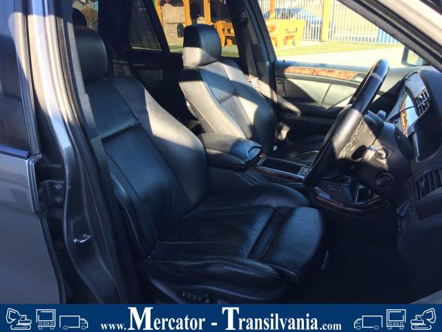 BMW X5 E53  | 3.0D Euro 3 | Xenon, Piele