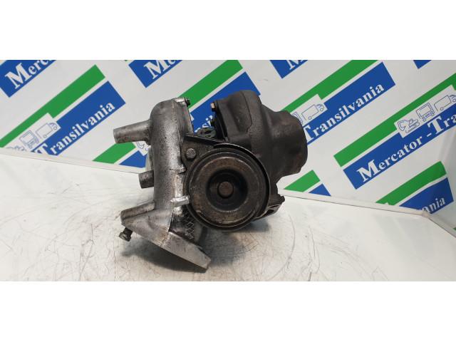 Turbosuflanta Garett 7791049K, Euro 3, 160 KW, 3.0 D