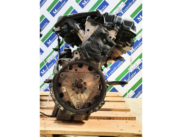 Motor complet fara anexe BMW M57, Euro 3, 135 KW, 3.0 D