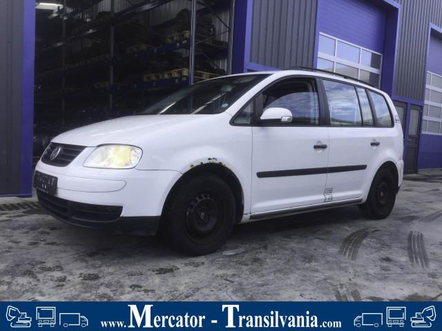 Volkswagen Touran Van  | 1,9 TDI ,