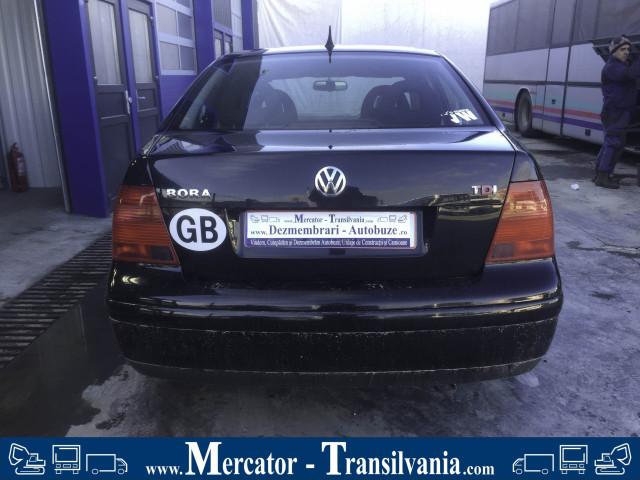 Volkswagen Bora    1,9 TDI