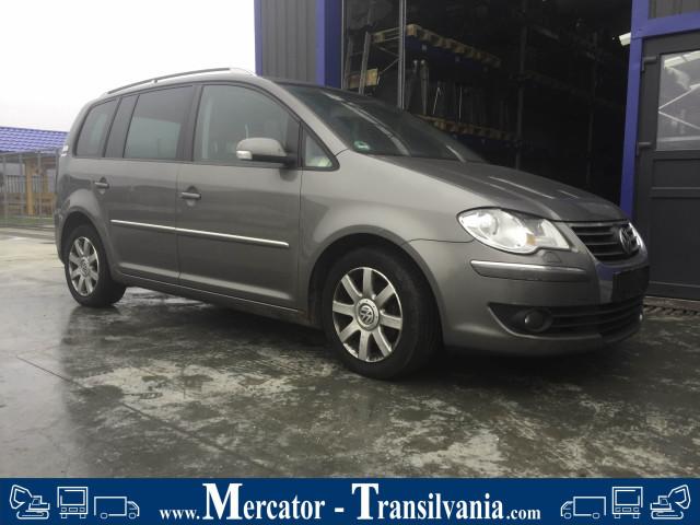 Volkswagen Touran Van  | 1,9 TD
