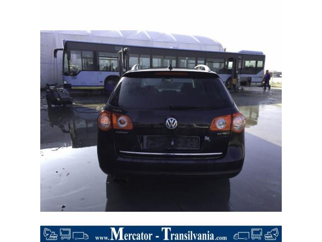 VW Passat B6 DSG 2.0 TDI 170 CP