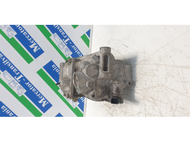 Compresor Clima Sanden R134A, Euro 4, 74 KW, 1.9 TDI