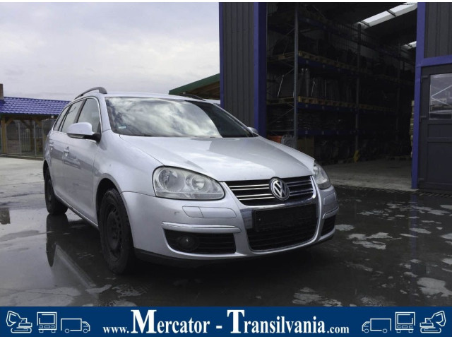 VW GOLF 5 Break | 2.0 TDI , 2008 |