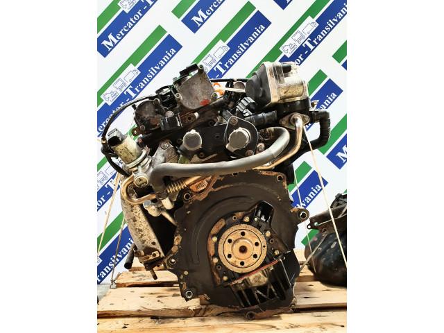 Pentru piese motor Volkswagen BCB, Euro 4, 77 KW, 1.6 B