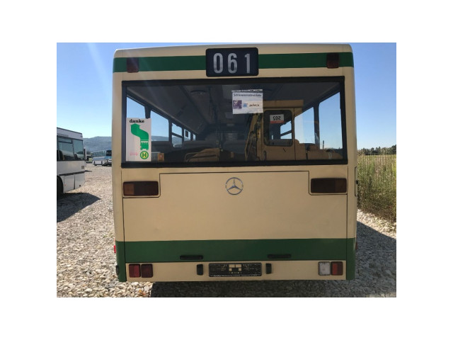 Mercedes Benz O 405 GN