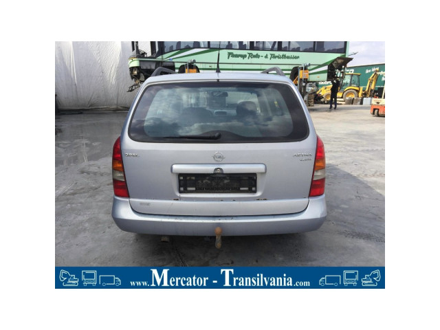 Opel Astra G 1.7 DTI | 2000 Euro 3