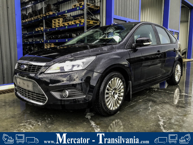 Ford Focus | 1.6 TDCI, Clima, Tempomat |