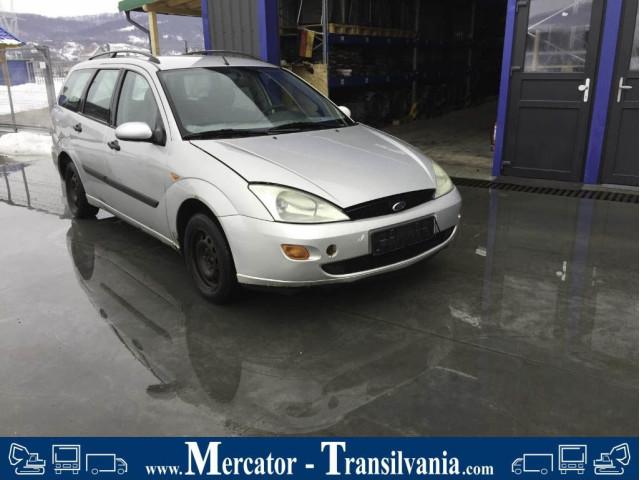 Ford Focus 1.8 TDDI Euro 3