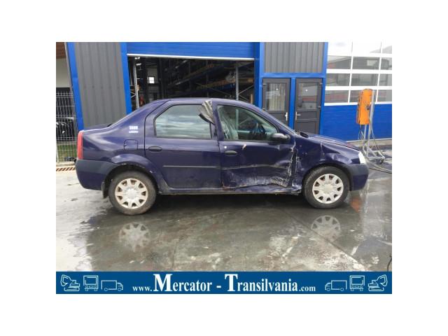 Dacia Logan 1.5 DCI Euro 4