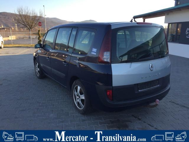 Renault Espace IV  | 2.0 Ti Euro 4 | 7 locuri