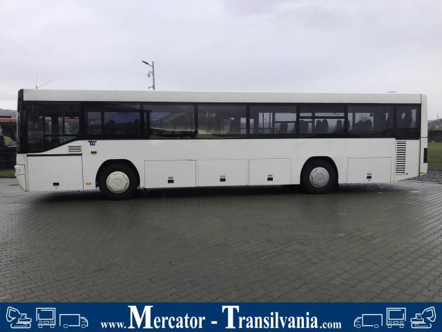 "MAN A72 SÜ 263-283-313 Lion""s Classic * Retarder *"