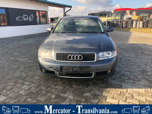 Audi A4 B6 | 2.0 FSI Euro 4 | Xenon