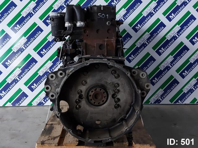 Motor DAF WS315M, Euro 5, 231 KW, 9200 cm3, 2007