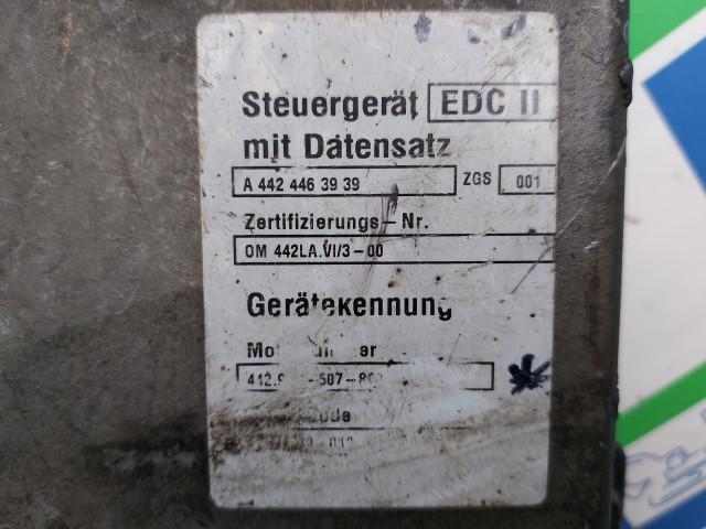 Calculator Motor Bosch A 000 446 03 39, 0 281 001 334, Euro 1, 280 KW, 14620 cm3
