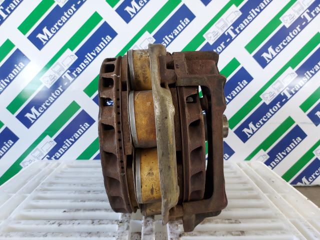 Retarder Telma Type: F2000 V 24, No: F 117289, Code: DH 202 100 / ZF 6 S 150 C