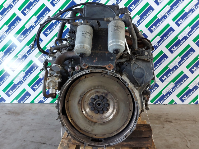 Motor Scania DC 12.14, Euro 3, 309 KW, 11705 cm3, Scania P420, 2007