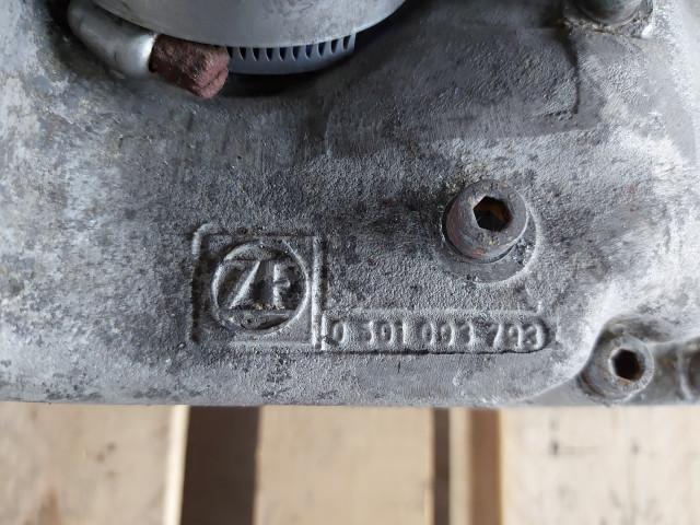 Racitor Cutie viteza Langerer & Reich 124 69 09 / ZF 5 HP-500
