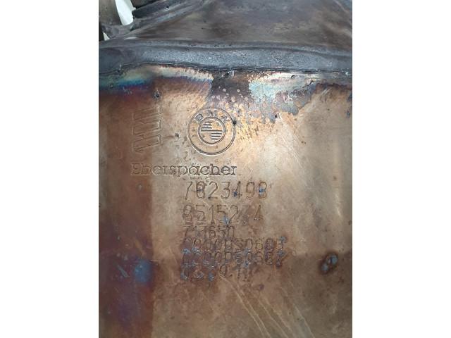Filtru particule BMW 7823498 / 8515274, Euro 5, 135 KW, 2.0 D