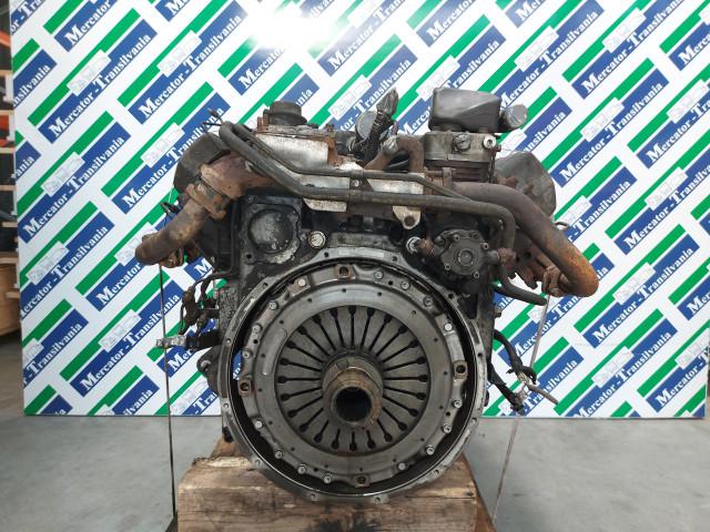 Motor Mercedes Benz OM 501 LA.III/7-01, Euro 3 , 315 KW, 11946 cm3, Actros, 2002