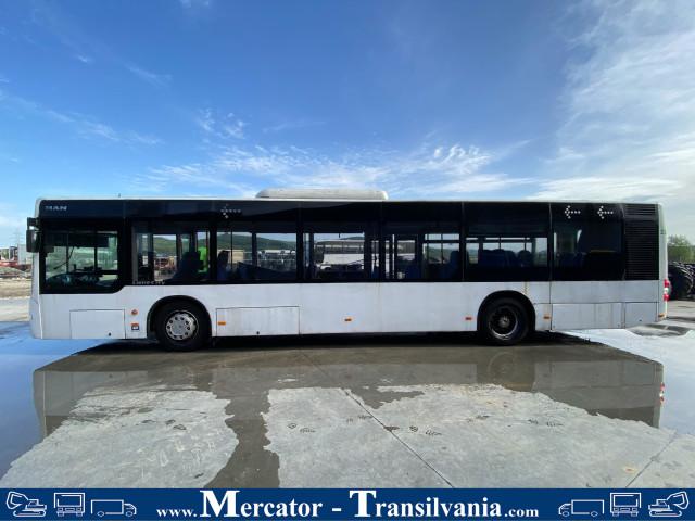 MAN A37 | Clima | Retarder | Euro 4