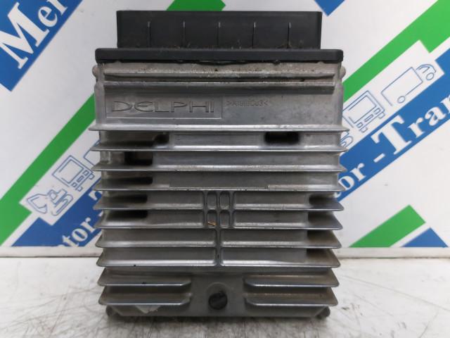 Calculator Motor Rexton-5-CYL A665 540 01 32, Euro 4, 119 KW, 2.7 XDI