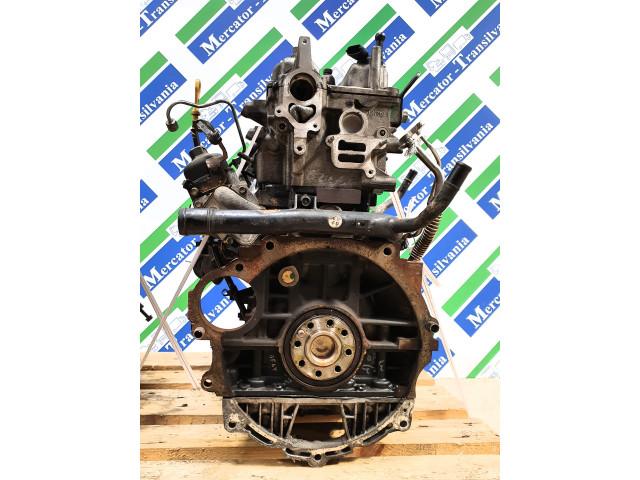 Motor complet fara anexe Hyundai D4FB, Euro 4, 85 KW, 1.6 CRDI