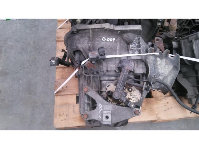 Cutie de Viteze Mazda JC101701XB