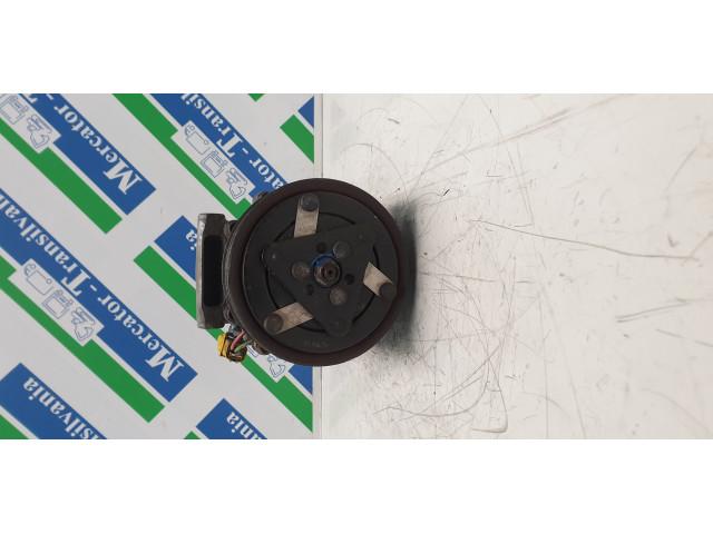 Compresor Clima Sanden SD6C12, Euro 4, 82 KW, 1.6 HDI