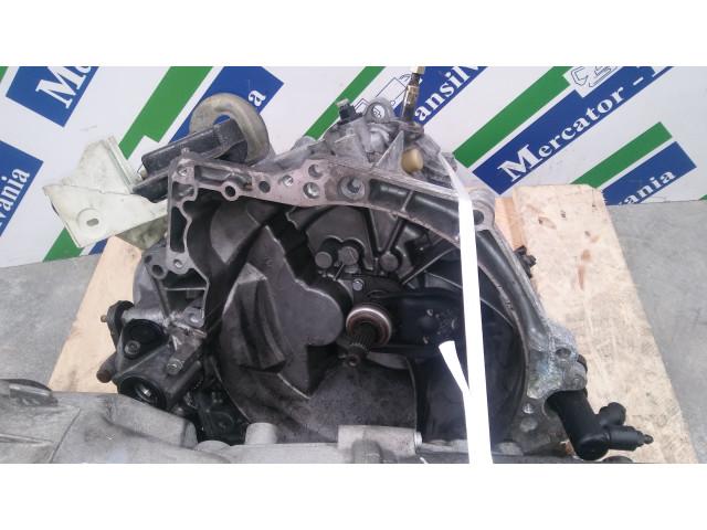 Cutie de Viteze Peugeot DM 75
