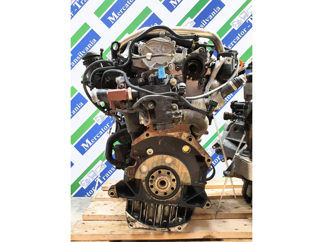 Motor complet fara anexe Volvo D4204T, Euro 4, 100 KW, 2.0 D