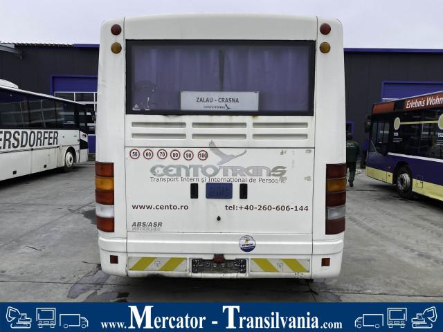 BMC 220 * Cutie manuala - Aer conditionat - Retarder *