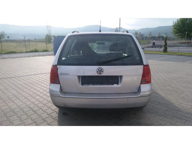 VW Bora  | 1.6 Benzina 100 CP | cod BCB-E 4  | Climatronic