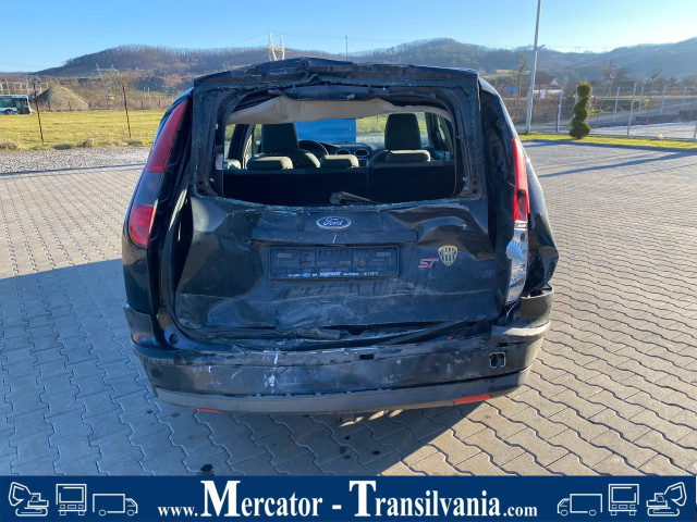 Ford Focus MK2  | 1.6 TDCI 110 CP  DV6 Euro 4 | Navigatie |