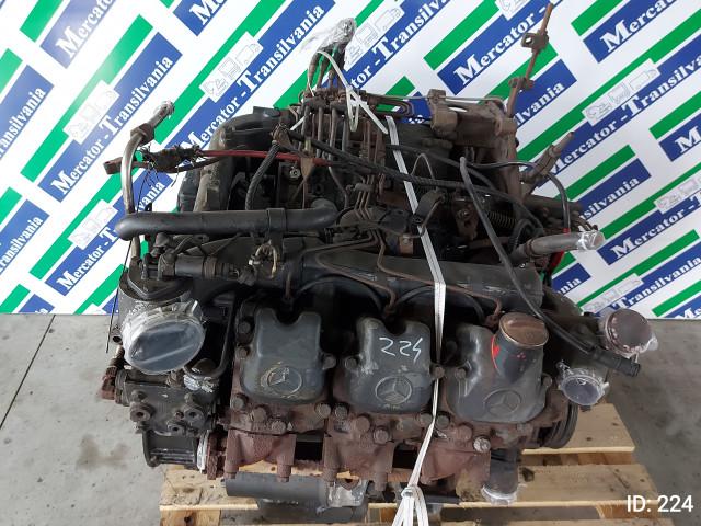 Motor Mercedes Benz OM 401 LA.VI/I, Euro 1, 213 KW, 9572 cm3