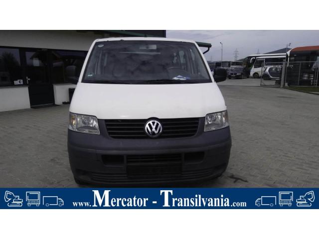 VW T5  | 1.9 TDI -AXB | Euro 4 |