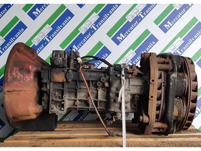 Cutie de viteza Manuala ZF 8 S 180
