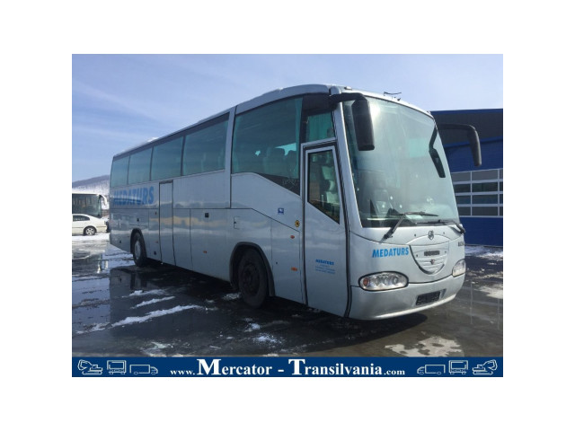 Scania Irizar * Aer conditionat  - Retarder *