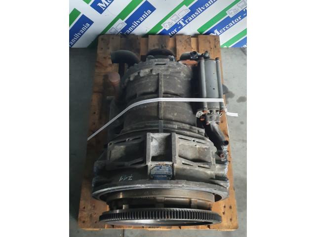 Cutie de viteza ZF Ecomat 2, 5 HP 502 C, Parts NO. 4149 003 075  /  3,43-0,83