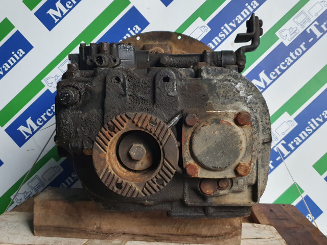 Cutie de viteza ZF Ecolite 6 S 890, Parts NO. 1290 060 052