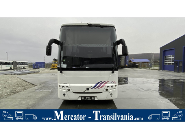 Volvo B12 Drögmöller | Aer conditionat| Cutie manuala | Retarder |